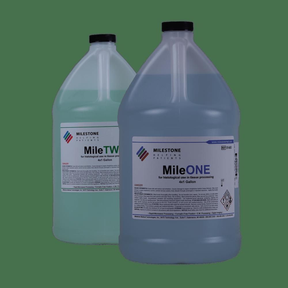 MileONE & MileTWO