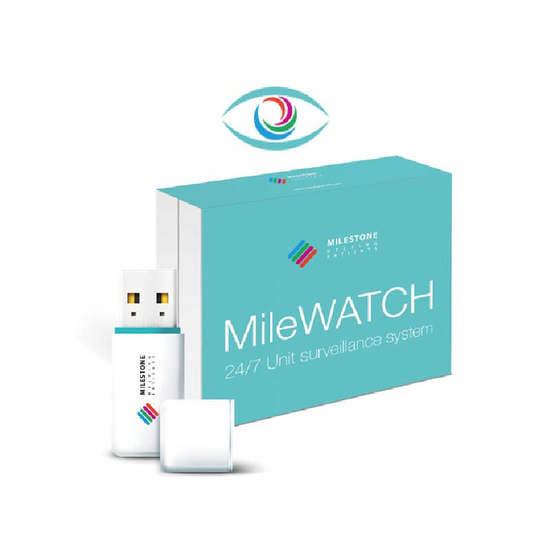 MileWATCH