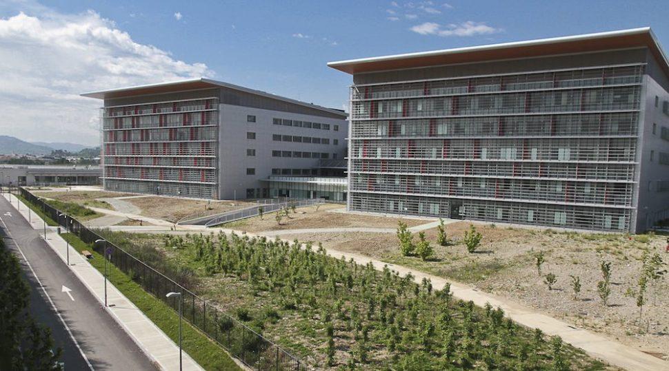 The hospital experience in Bergamo
