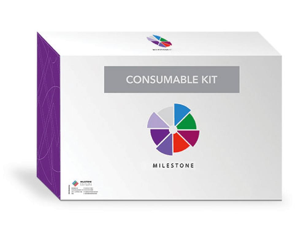 Synergy Consumable Kit