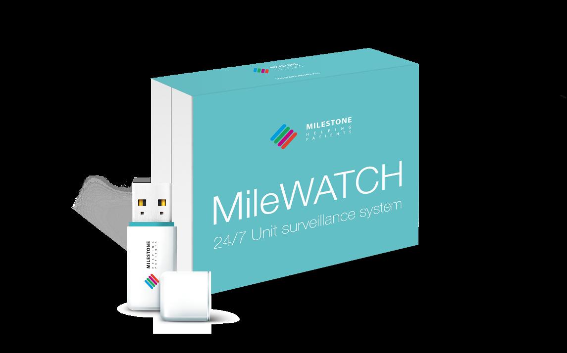 MileWATCH   Milestone Medical