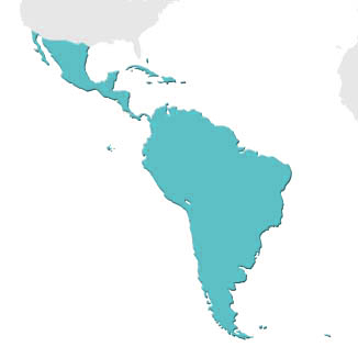 Latin American & Caribbean