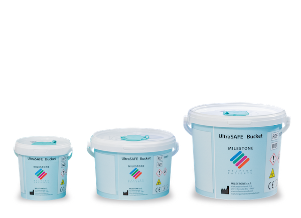 UltraSAFE Buckets