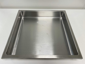 <b>Shelf 500 reduced sink</b><br />P/N: 106779